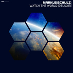 MARKUS SCHULZ - Watch The World [Deluxe Edition] (Front Cover)