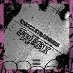CHUCK STRANGERS - Fresh (Explicit) (Front Cover)