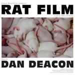 DAN DEACON - Redlining (Front Cover)