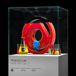 RAIDEN/EXECUTE/FADERX/TARLON/LAXON/FUNKYBEAT - Protocol Lab - ADE 2017 Pt. 2 (Front Cover)