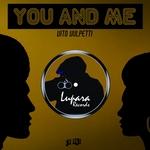 VITO VULPETTI - You & Me (Front Cover)