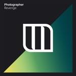 PHOTOGRAPHER - Revenge (Front Cover)