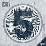 YINGYANG (UK)/REN PHILLIPS - Coalition EP (Front Cover)