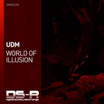 UDM - World Of Illusion (Front Cover)