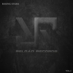 VARIOUS - Rising Stars Vol 5 (Front Cover)