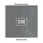 ALAN de LANIERE - Prend Garde (Front Cover)