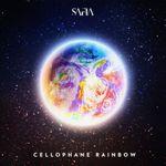 SAFIA - Cellophane Rainbow (Front Cover)