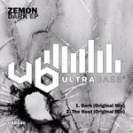 ZEMON - Dark EP (Front Cover)