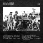 SEV DAH - Proletarijat 002 (Front Cover)