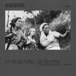 SEV DAH - Proletarijat 001 (Front Cover)