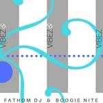 FATHOM DJ/BOOGIE NITE - Vibez Vibez Vibez (Front Cover)