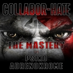 THE MASTERY - Colabor-Hate (Front Cover)