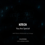 KITECH - You Are Special (Front Cover)