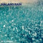 ATTILA SYAH - Malang Rain (Front Cover)