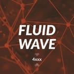 4XXX - Fluid Wave (Front Cover)
