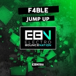 F4BLE - Jump Up (Front Cover)