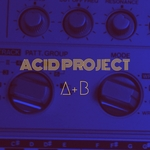 ACID PROJECT - A & B (Front Cover)