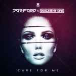 DOCUMENT ONE/JOE FORD - Care For Me (Front Cover)
