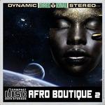 Afro Boutique 2