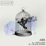 ABE - Our Land (Front Cover)