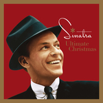 FRANK SINATRA - Ultimate Christmas (Front Cover)