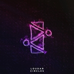 LOUDAR - Circles (Front Cover)