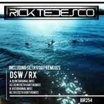 RICK TEDESCO - D.S.W. (Front Cover)