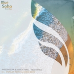 ANEESH GERA & AMBER TRAILL - Ibiza Space (Front Cover)