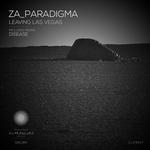 ZA__PARADIGMA - Leaving Las Vegas (Front Cover)
