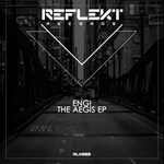 ENGI - The Aegis EP (Front Cover)
