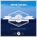 TOXEZ - Above The Sky (Front Cover)