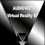 AUDIOWET - Virtual Reality EP (Front Cover)
