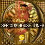VARIOUS - Serious House Tunes (Front Cover)