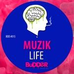 MUZIK - Life (Front Cover)