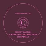 MASSIMILIANO PAGLIARA/BENOIT GAGNON - In Spirals (Front Cover)