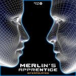 MERLIN'S APPRENTICE - Interpolated (Front Cover)