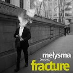 MELYSMA - Fracture (Front Cover)
