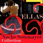 NACHO SOTOMAYOR - Ellas-Nacho Sotomayor Collection (Front Cover)