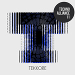 VARIOUS - Techno Alliance 11 (Front Cover)