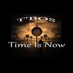 T'BOS/ZIRCON/DJ HLOKZEN - Time Is Now (Front Cover)