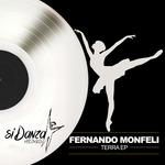 FERNANDO MONFELI - Terra (Front Cover)