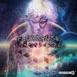 FLUXSENSE - Ionosphere (Front Cover)
