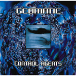 GEOMATIC - Control Agents (Front Cover)