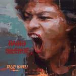 TALIB KWELI - Radio Silence (Explicit) (Front Cover)