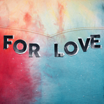 FILOUS - For Love EP (Front Cover)