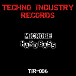 MICROBE - Hard Bass (Front Cover)