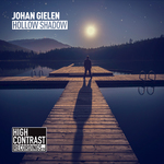 JOHAN GIELEN - Hollow Shadow (Front Cover)
