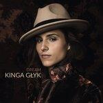 KINGA GLYK - Dream (Front Cover)