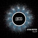 EITAN REITER - Flux EP (Front Cover)