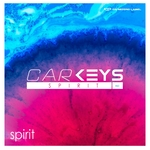 CARKEYS - Spirit (Front Cover)
